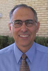 Dr. John Ribera